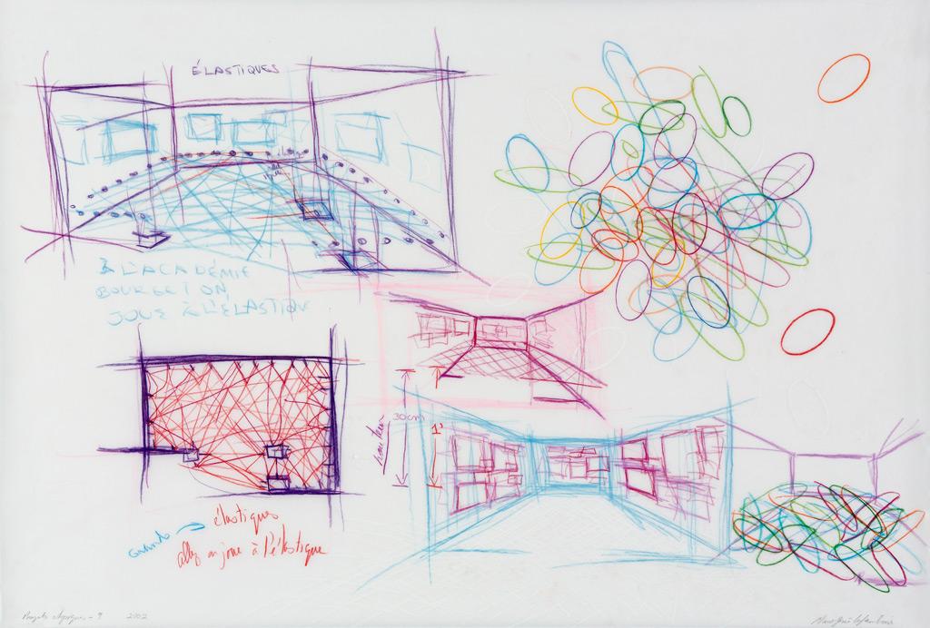 Projets utopiques 9 / Utopian Projects 9